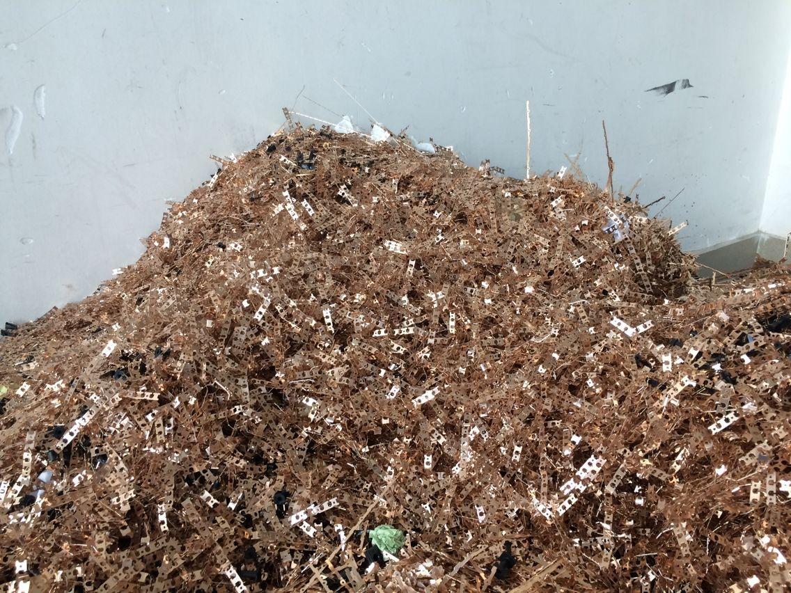 襄阳废铜回收
