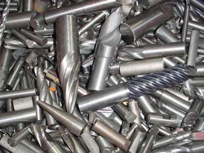 襄阳废品回收-废不锈钢